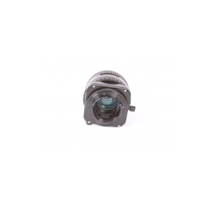Kiev 80mm F/2.8 Photex S&T (Tilt-Shift) Manual Focus Lens For Nikon {62}
