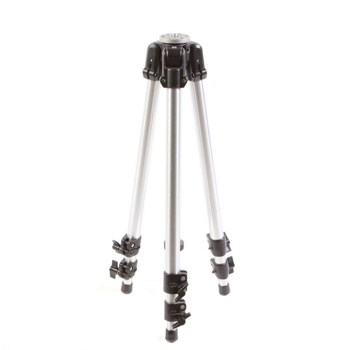 Manfrotto 055 Tripod Legs, 3 Section, 25.8-70.3\