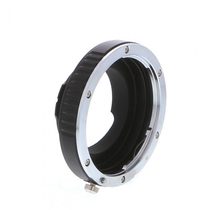 FotodioX Lens Mount Adapter for Canon EOS EF-Mount Lens to Leica M-Mount Camera
