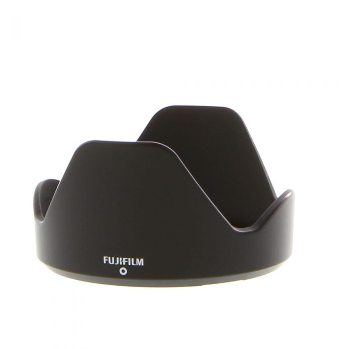 Fujifilm 14mm/18-55mm (XF 14 f/2.8 R, XF 18-55mm f/2.8-4 R) Lens Hood