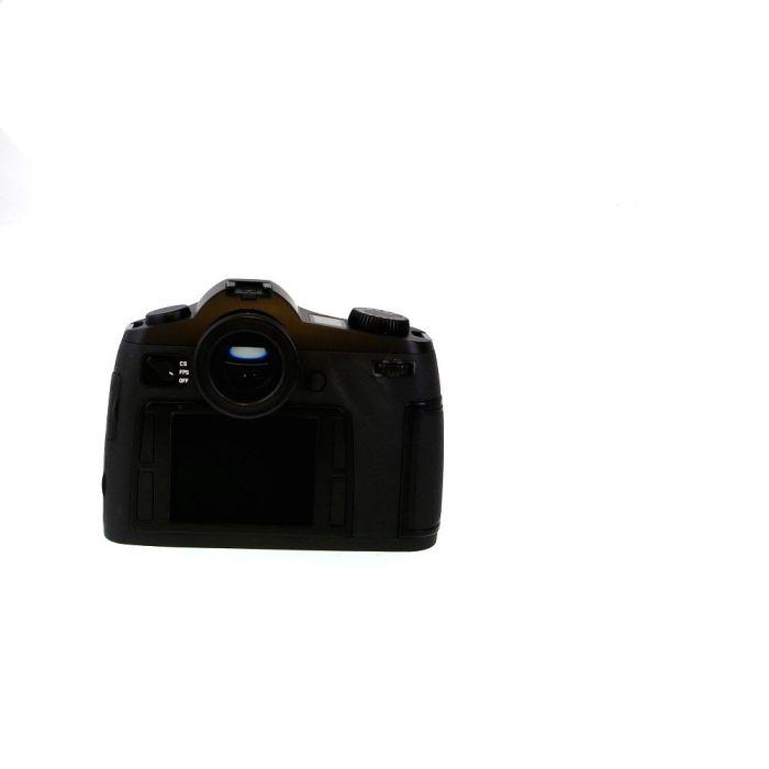 Leica S Type 006 Digital Camera Body {37.5MP} 10803