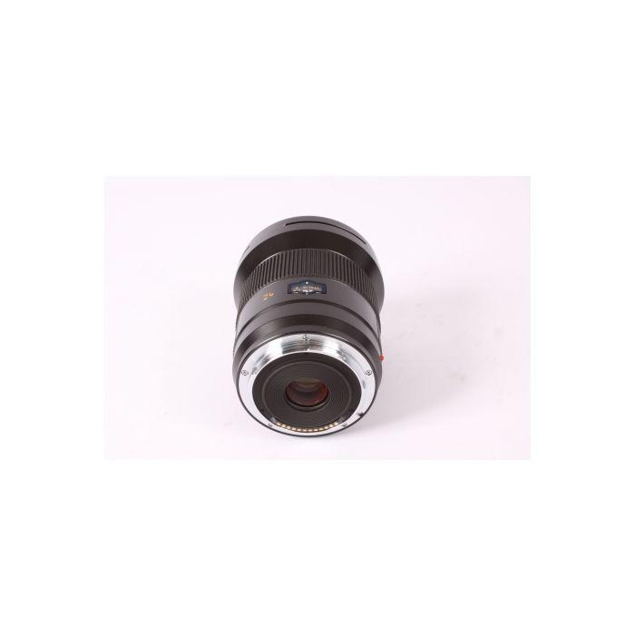 Leica 24mm F/3.5 Super-Elmar-S Aspherical Lens {95}
