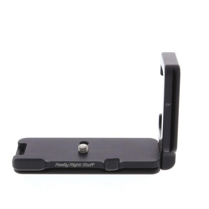 Really Right Stuff BD5100-L Bracket Set (Base, L-Component) for Nikon D5100