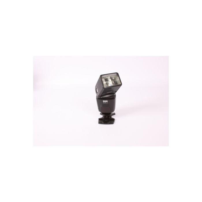 Metz 50 AF-1 Digital Flash for Nikon Digital [GN164] {Bounce, Swivel, Zoom}