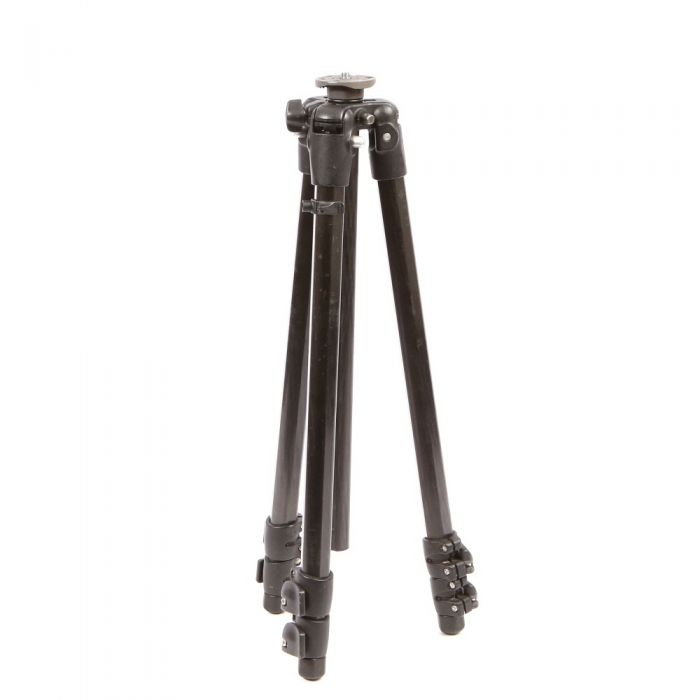 Manfrotto 443 Carbon One Tripod Legs, 24-59.5\