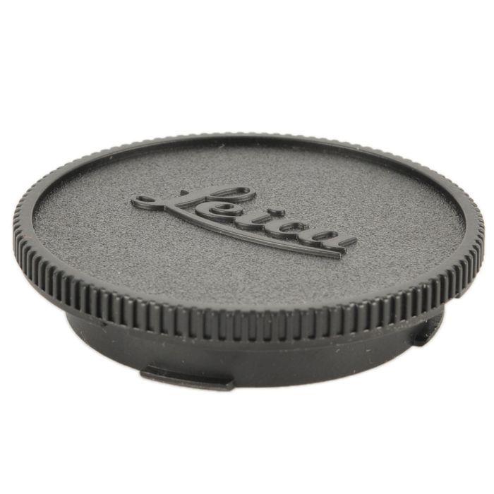 Leica Black Plastic Body Cap 14397 (for M Type 240 10770 & 10771)