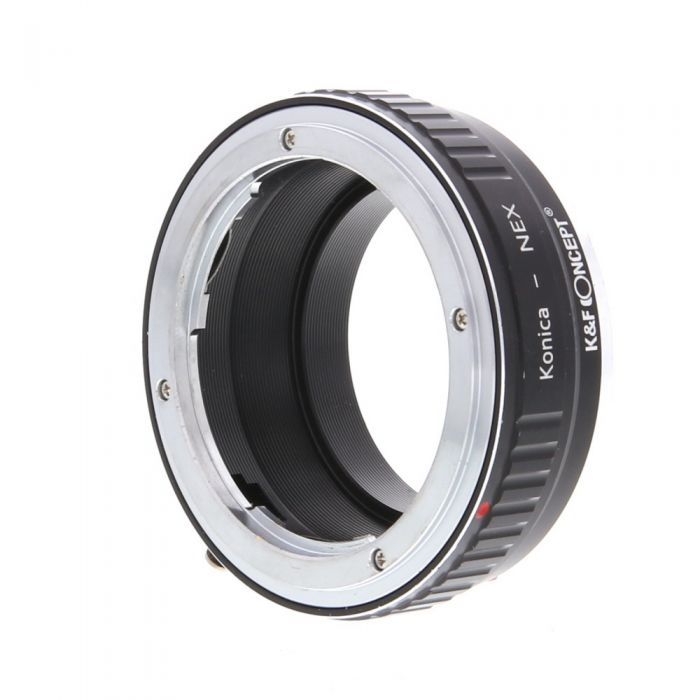 Miscellaneous Brand Adapter Konica Lens to Sony E-Mount