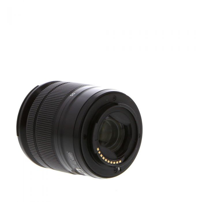 Fujifilm Fujinon 16-50mm f/3.5-5.6 XC OIS Lens for Fuji X-Mount, Black {58}