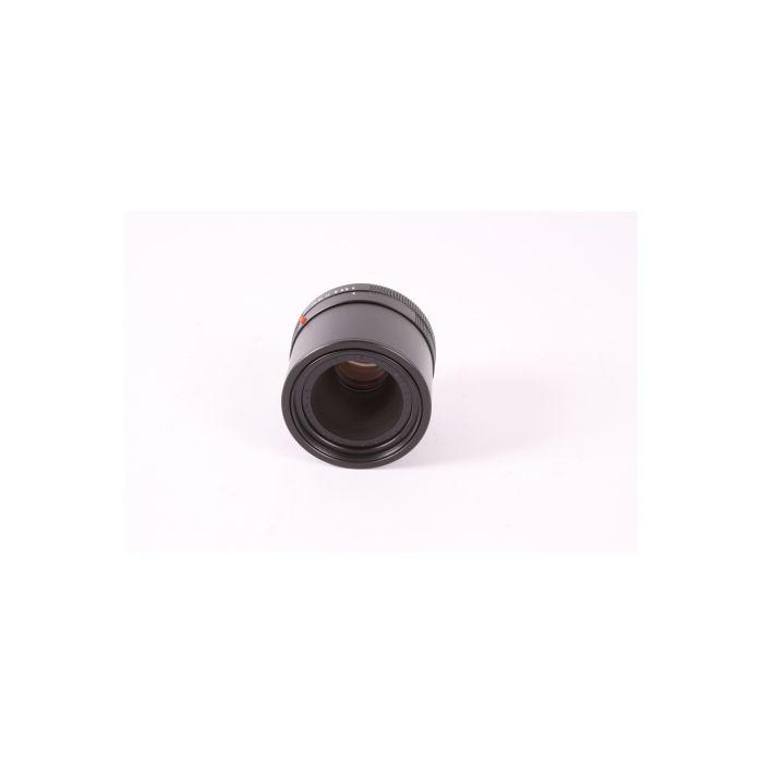 Leica 100mm f/4 Macro-Elmar R-Mount Lens {55} Requires Bellows