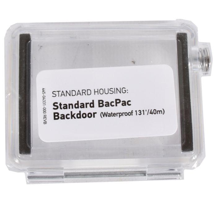 GoPro Bacpac Backdoor Kit For Standard Housing (4 Backs)