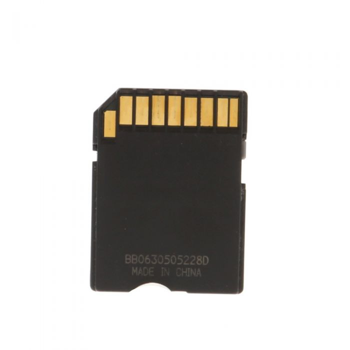 Sandisk 1GB Ultra II Plus USB SD Memory Card