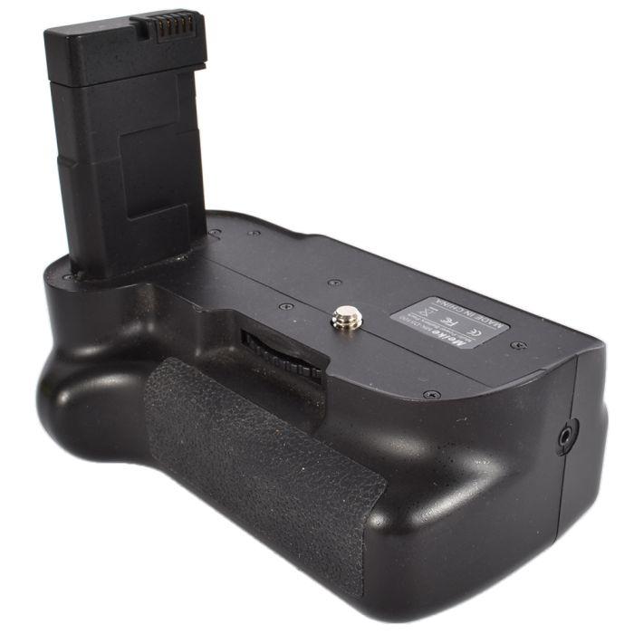 Meike Vertical Grip/Battery Holder MK-D5100 for Nikon (EN-EL14)