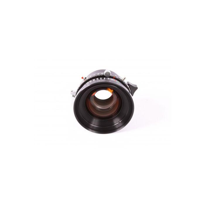 Rodenstock 150mm f/5.6 APO-Sironar MC BT Copal 1 (42MT) 4x5 Lens