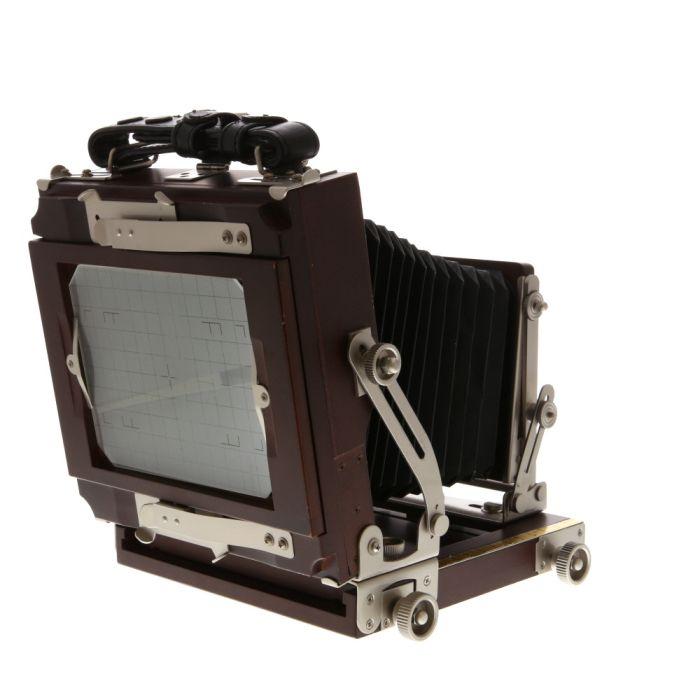 Horseman 4X5 Woodman Folding View Camera