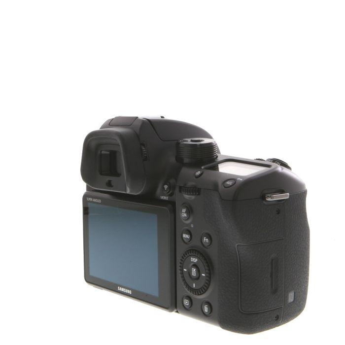 Samsung NX1 Digital Camera Body, Black {28.2 M/P}