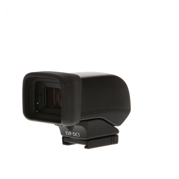 Canon EVF-DC1 Electronic Viewfinder (for EOS M3, Powershot G1X Mark II)