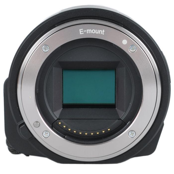 Sony ILCE-QX1 Digital Camera Module & Smartphone Bracket {20MP}