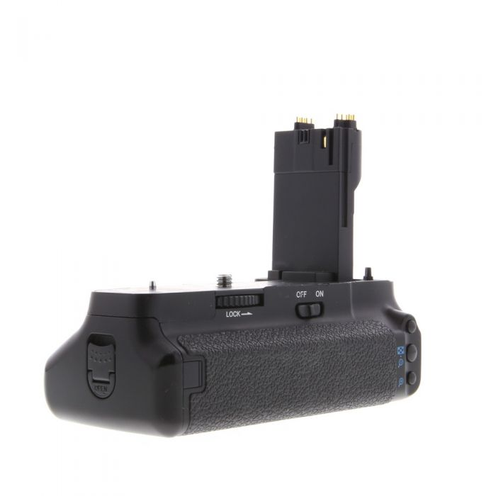 Vello BG-C2.2 Battery Grip for Canon 5D Mark II Battery Grips ...