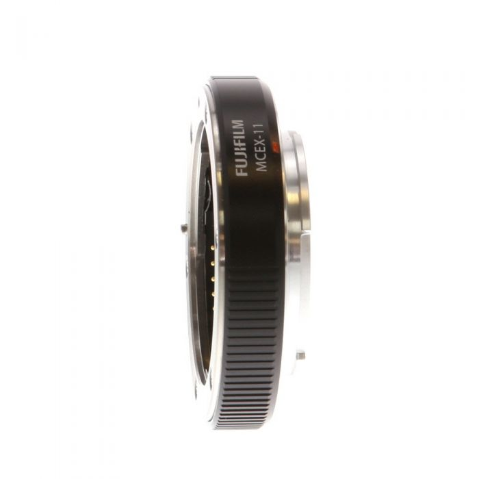 Fujifilm Extension Tube MCEX-11 for X-Mount Mirrorless Lenses