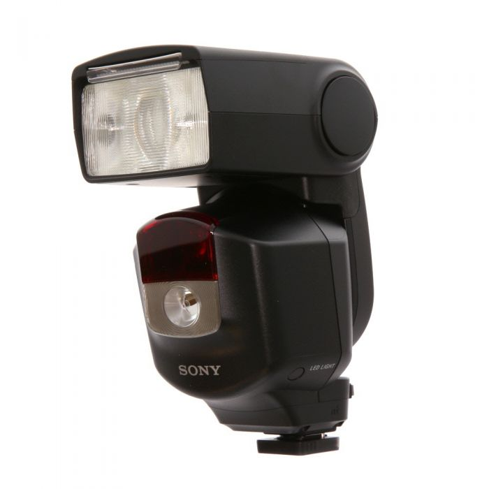 Sony HVL-F43M Flash for Cameras with Sony Multi-Interface Shoe