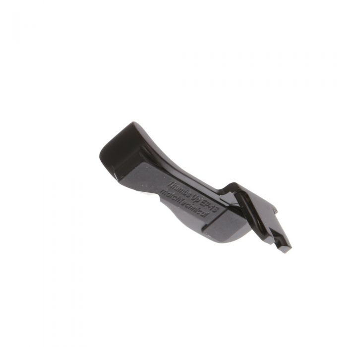 Match Technical Thumbs Up EP-1S Grip for Leica M8, M8.2, & M9, Black