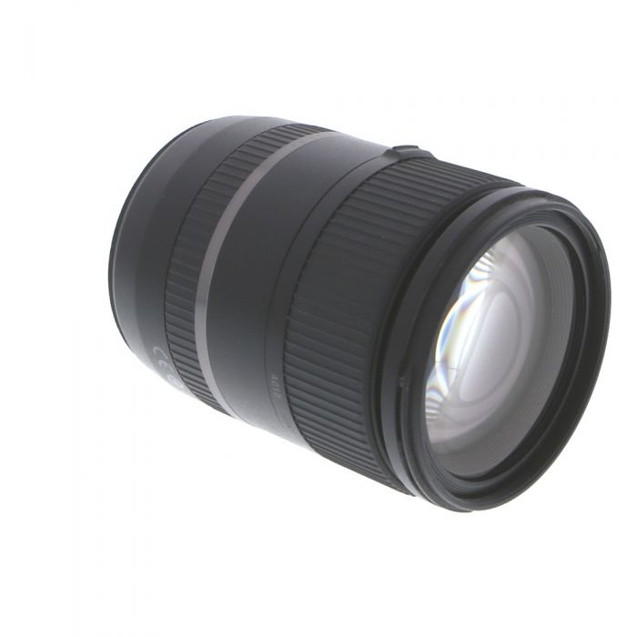Tamron 28-300mm f/3.5-6.3 Aspherical Di VC PZD Macro Lens for Canon EF-Mount {67} A010
