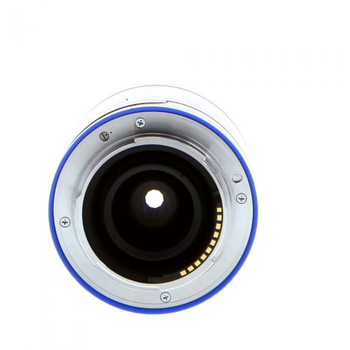 Zeiss Loxia 35mm f/2 Biogon T* Manual Focus Lens for Sony FE Mount {52} with De-Click Tool