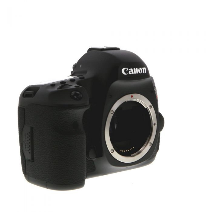 Canon EOS 5DSR DSLR Camera Body {50MP}