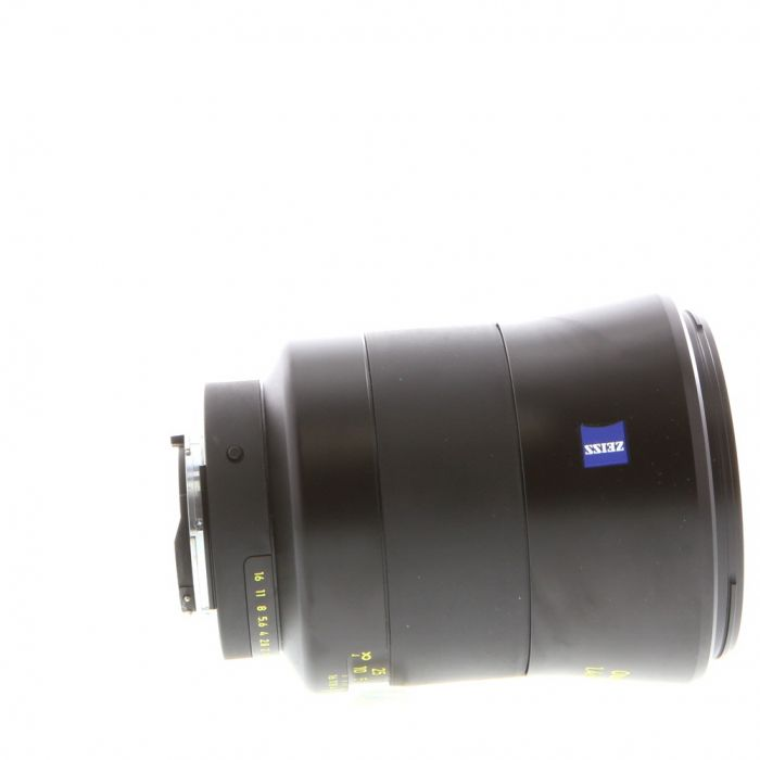Zeiss Otus 55mm F/1.4 APO Distagon ZF.2 T* (With CPU Contacts) Manual Focus Lens For Nikon {77}