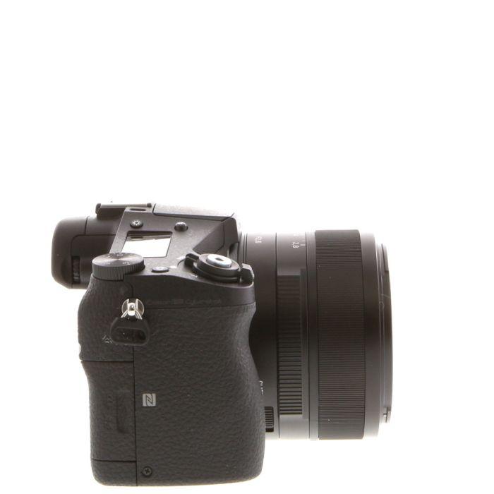 Sony Cyber-Shot DSC-RX10 II Digital Camera, Black {20.2MP}