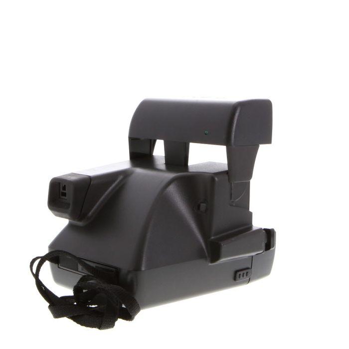Polaroid One Step 600 Camera