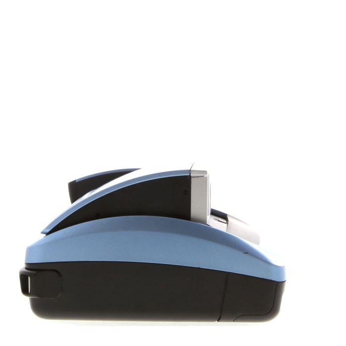Polaroid One 600 Blue Instant Camera