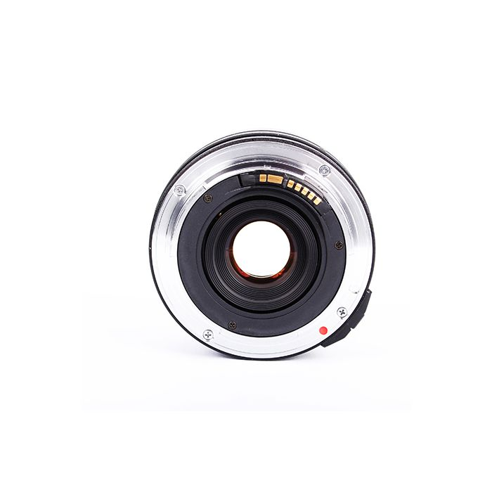Quantaray 24mm f/2.8 (Film Only) Lens for Canon EF-Mount {52}
