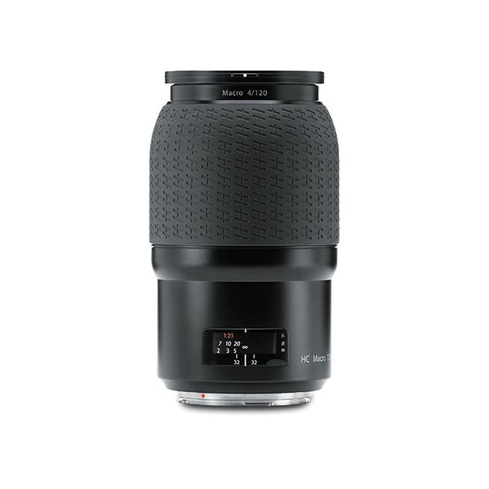 Hasselblad 120mm f/4 HC Version II Macro Lens For Hasselblad H & Fujifilm GX645 Series {67}