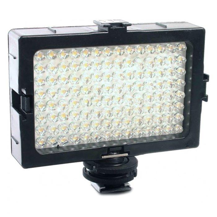 Dot Line DL-DV112A 112 LED DSLR/Video On Camera Light With Variable Light Output