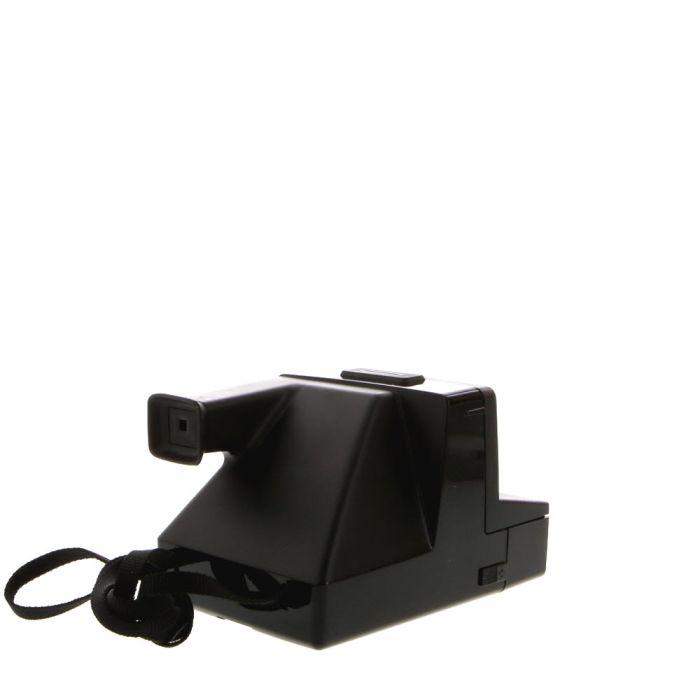 Polaroid Time-Zero One Step (SX-70) Camera