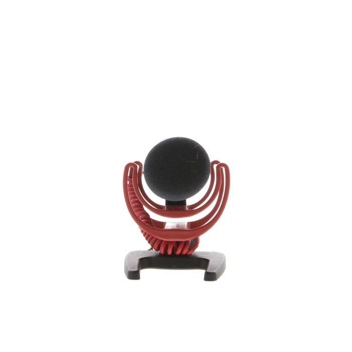 Rode Videomic Go (VM Go) Lightweight On-Camera Microphone