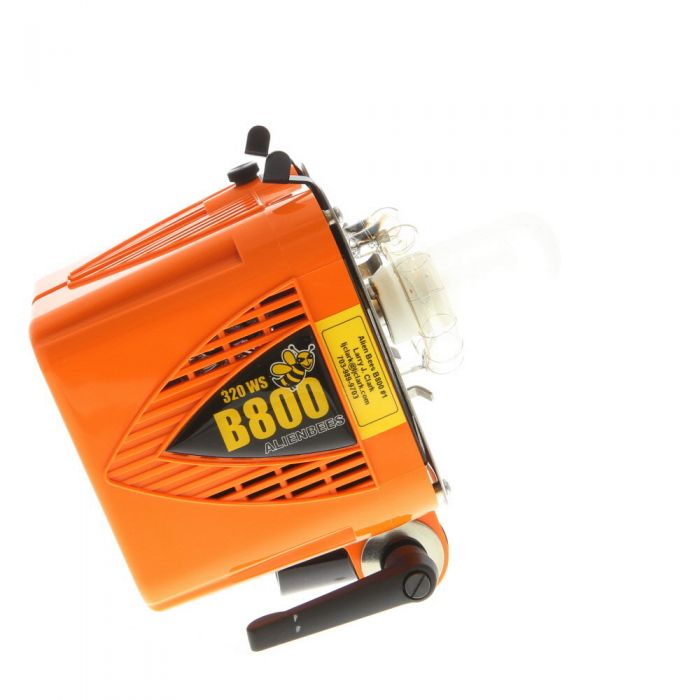 Paul C. Buff Alien Bees B800 Monolight, Orange