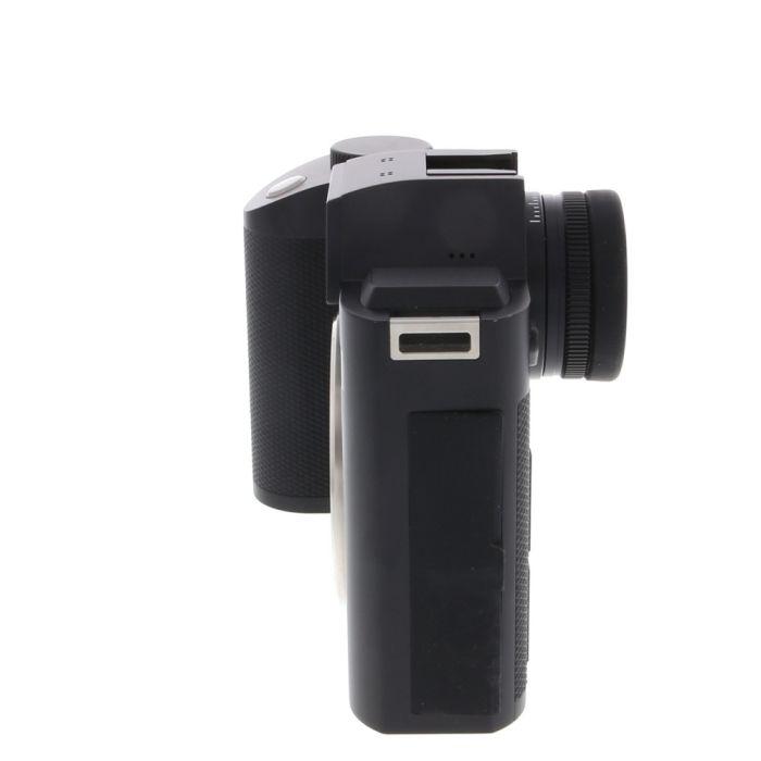 Leica SL (Type 601) Mirrorless Digital Camera Body, Black {24 M/P} 10850