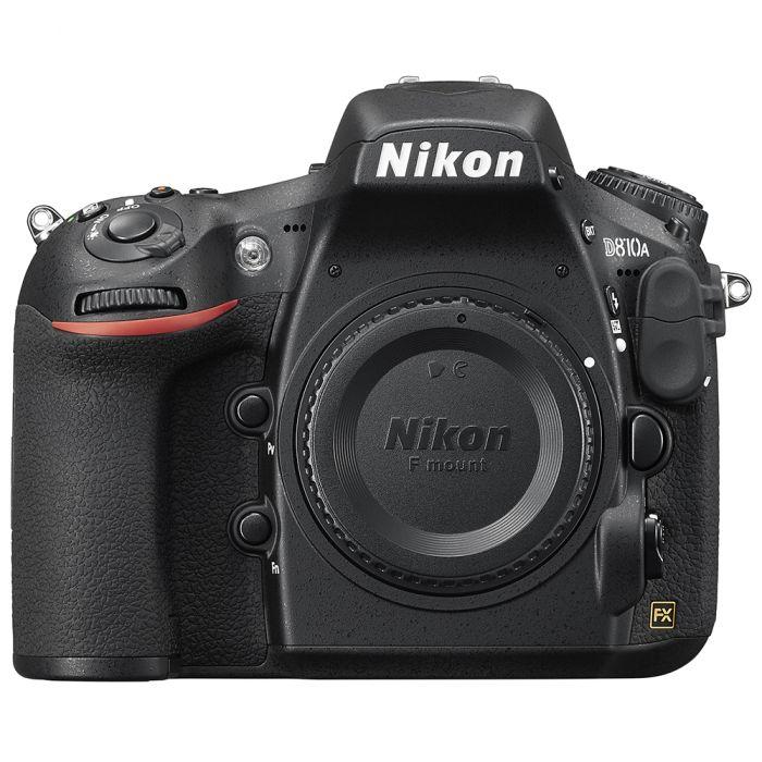 Nikon D810A Digital SLR Camera Body {36MP}