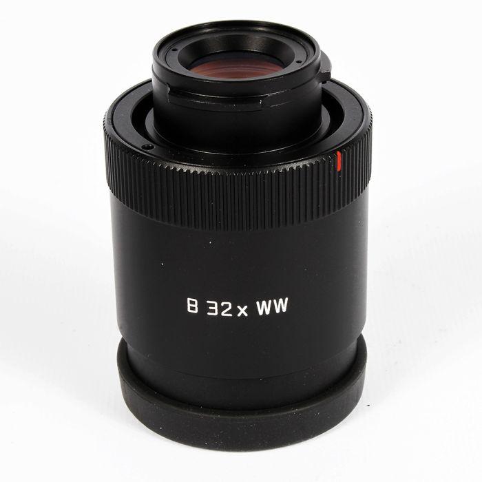 Leica B 32X WW Okular Eyepiece #41004 (For Televid Spotting Scope)