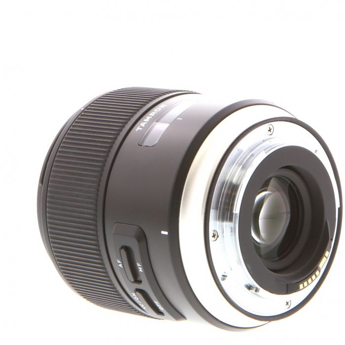 Tamron SP 35mm f/1.8 USD Di VC Lens for Canon EF-Mount {67} AFF012