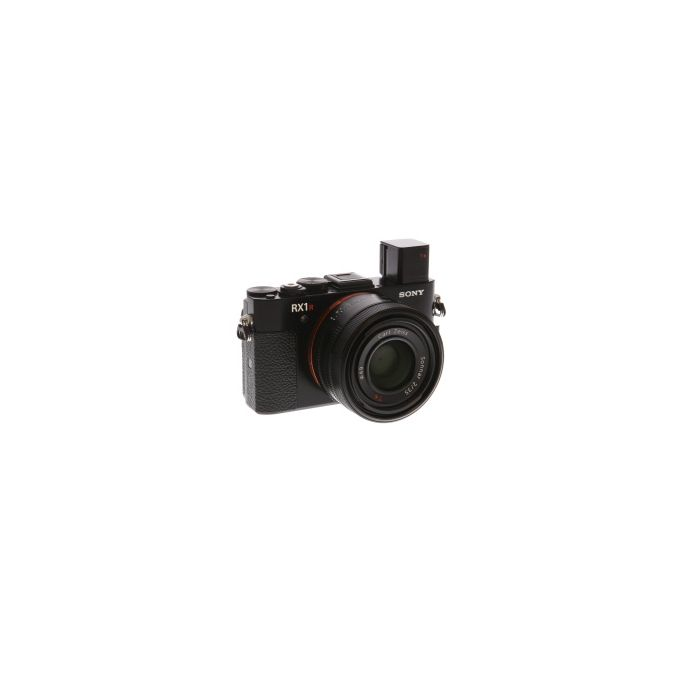 Sony Cyber-Shot DSC-RX1R II  Digital Camera {42.4MP}