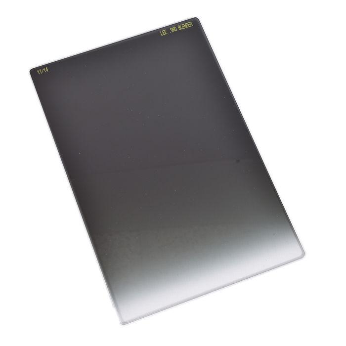 LEE Filters 4X6 Inch Graduated Blender ND 0.9 Neutral Density Filter