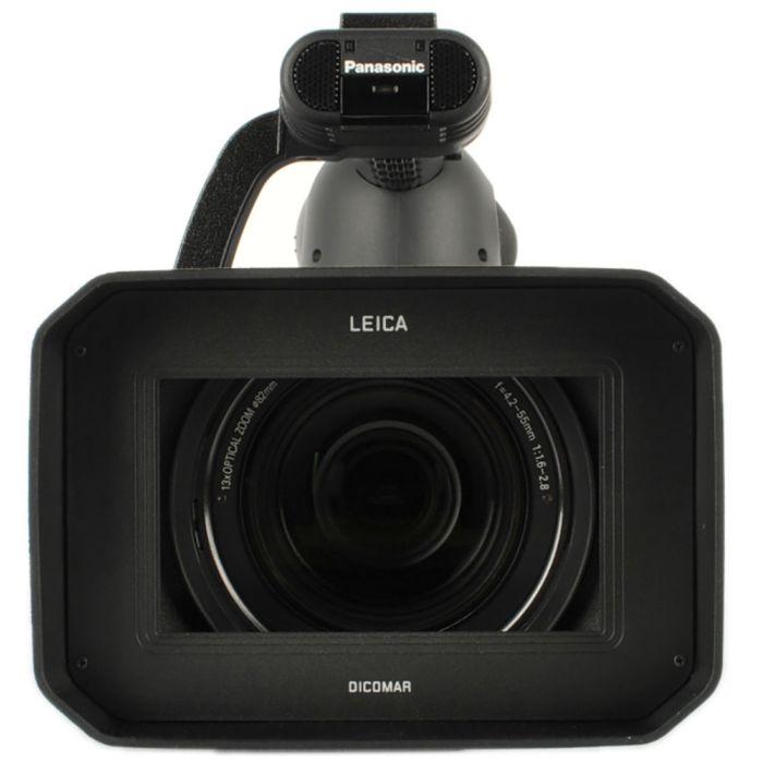 Panasonic AG-HVX200AP 3CCD Video Camera (NTSC) Mini DV, P2 (Requires P2 Card)