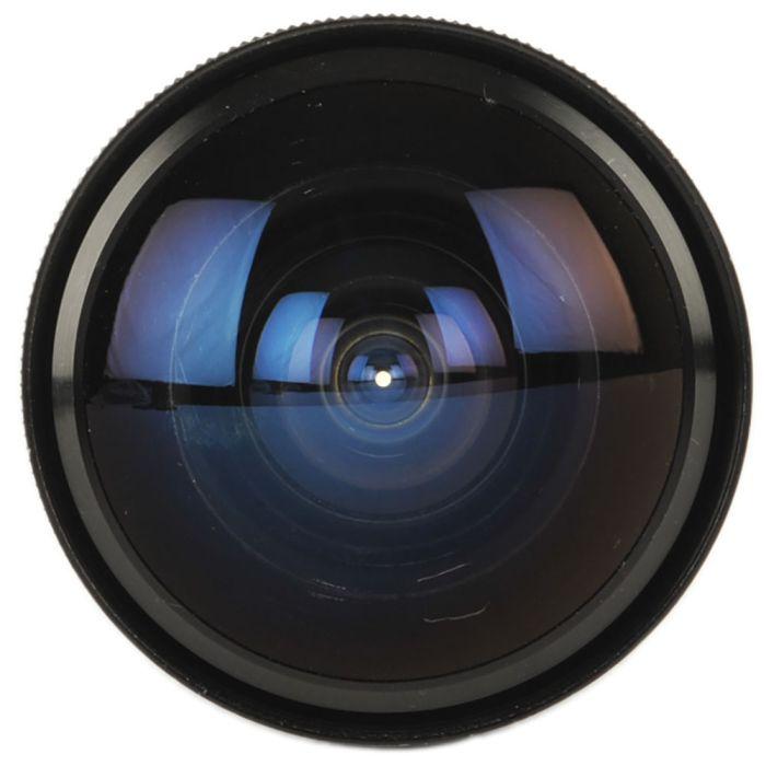 Kenko Fisheye 180 Degree Conversion Lens (52 Filter Mount)