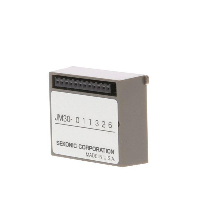 Sekonic Radio Transmitter Module RT-32FCC (L-358, L-558C)(Pocketwizard Plus,Plus II, Multimax)