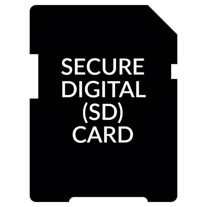 Lexar Pro 64GB 150 MB/s 1000X Class 10 UHS 3 SDXC II Memory Card