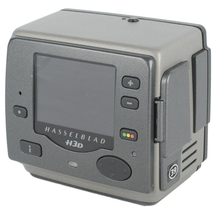 Hasselblad H3D-39 Digital Back for Hasselblad Autofocus {39MP}