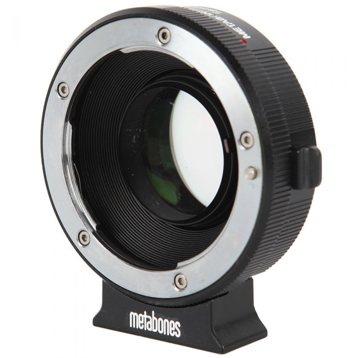 Metabones Speed Booster Adapter for Sony Alpha Mount Lens to Sony E-Mount Camera